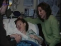 Angel Caught on Camera in Hospital