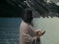 Transcendental Meditation, Maharishi Mahesh Yogi at Lake Louise, Canada