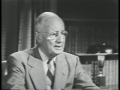 Napoleon Hill, Success Principles, Part 10 of 13 (Learn From Adversity and Defeat) GSpirit TV