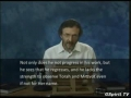 Kabbalah Revealed 08 of 15 - Theres None Else Beside Him (Part 1)