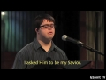 Ryan Pittman's Touching Testimony
